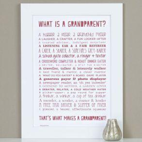 College Essays About Grandparents
